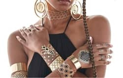 Glam / Flash Tattoos