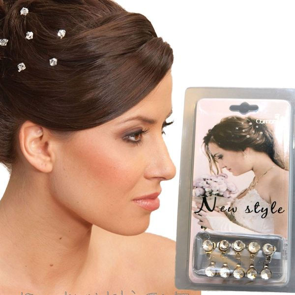 smykker til håret