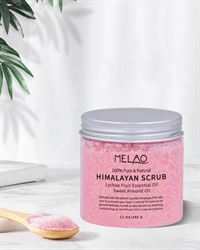 Body Scrub Himalaya Salt