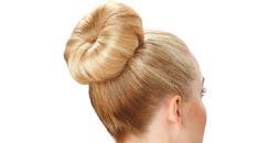 hår doughnut