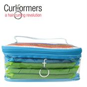 Curlformers Styling Kit - long-narrow - Til mellemlangt hår