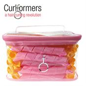 Curlformers Styling Kit  long & wide - Til mellemlangt hår