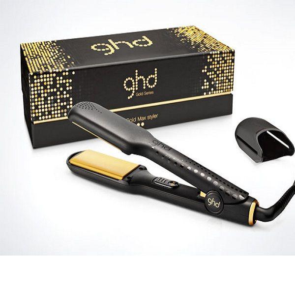 ghd gold v max styler glattejern spar 25 80. Black Bedroom Furniture Sets. Home Design Ideas