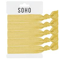 SOHO® Hair Ties no. 06 - Vanila White