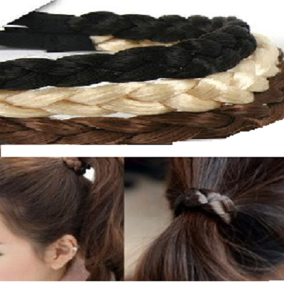 syntetisk hår extensions